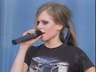 Avlil Lavigne
